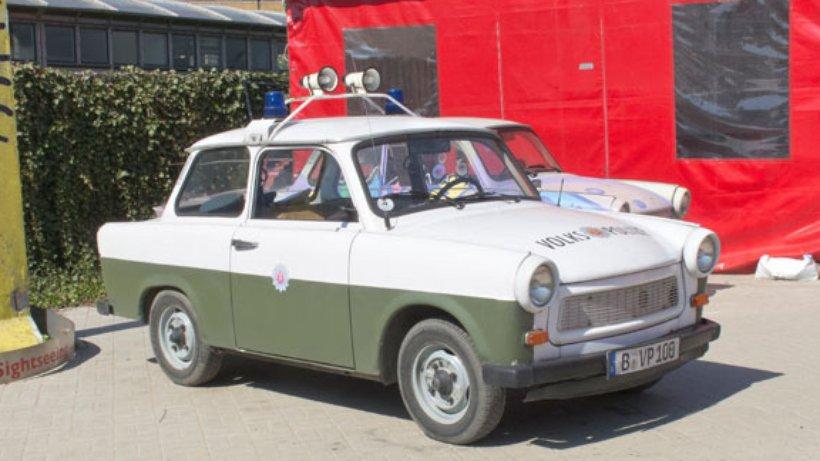 Saksalainen poliisi